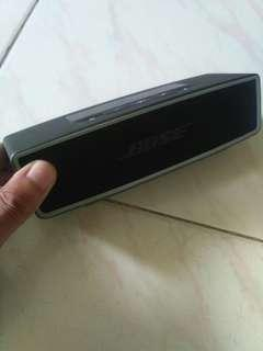 Used Bose Soundlink Mini Series II