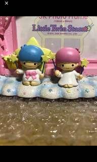 Little twin stars 2002年 (3R / 陶瓷相架) 沒有盒