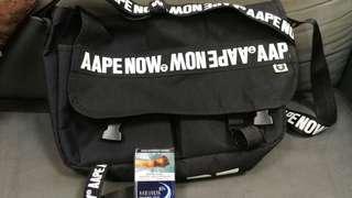 Ape 特大輕身旅行袋基本上冇乜點用