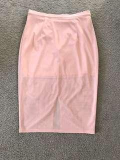 $15 FOREVER 21 SKIRT SIZE SMALL/8AU