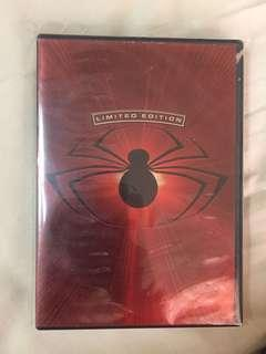 Ultimate Spider-Man Collectors Edition PS2 USA