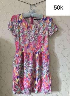 Mini Dress Insight