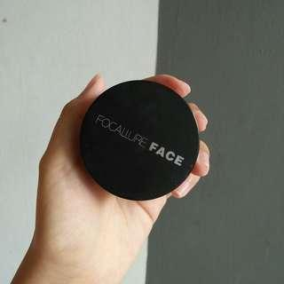 #letgocarousell Focallure Loose Powder