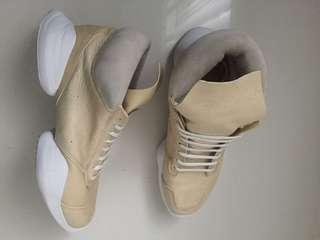 Adidas x Rick Owens
