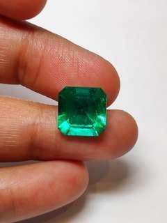 Emerald Colombia