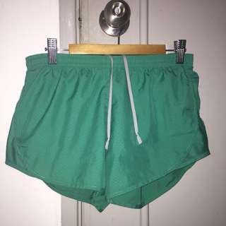 (Defects) Nike Authentic Runner Shorts  #everything18