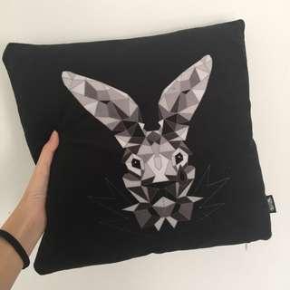 Velvet Pillow #everything18