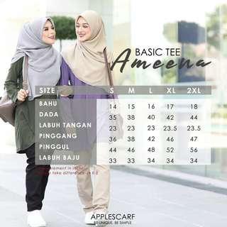 Muslimah blouse 🌸