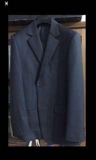 Cour Carre Suit 西裝