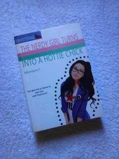 Pre-loved Wattpad Book