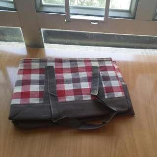 大型保温、保冷袋keep warm/ cold
