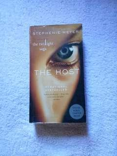 Pre-loved Books: The Host