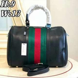 7ab99535be44 black top medium | Bags & Wallets | Carousell Philippines
