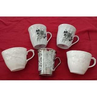 Collectable decorative mug/cup #SBUX50