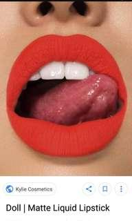 AUTHENTIC Kylie Cosmetics Matte Liquid Lipstick