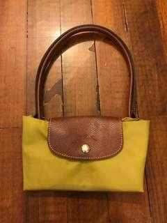 Longchamp Le Pliage Tote Bag S