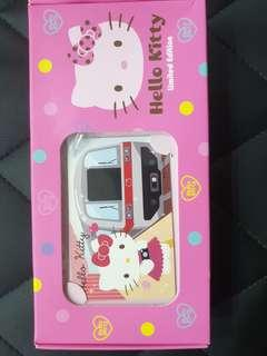 🚚 Hello Kitty Ez Link (limited edition)