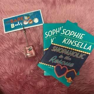 Sophie Kinsella BN