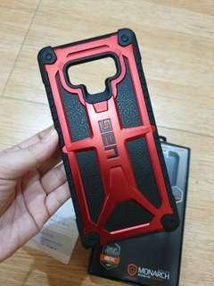 UAG monarch case for note 9