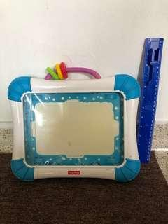 iPad or note book  holder for kids