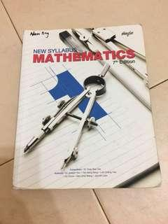 New Syllabus Mathematics 7th Edition Sec 1