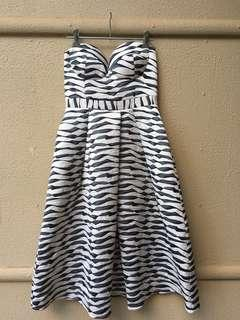 SHEIKE dress sz10