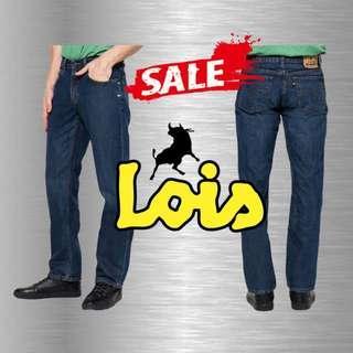 Reguler fit Jeans Lois Original Spain