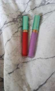 Beauty Bakerie Matte Lip Whip Liquid Lipsticks