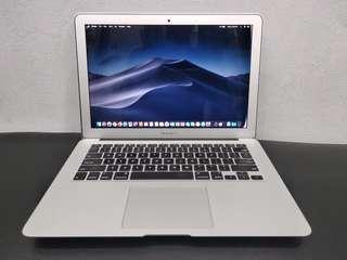 Apple MacBook Air 13inch Core i5 RAM 8GB SSD 256GB - SECOND