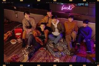[INC EMS] BTOB Special Album MOMENT Version // ⌛️ Hour Moment
