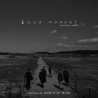 [INC EMS] BTOB Special Album HOUR Version // ⌛️ Hour Moment