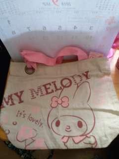 Melody袋有牌