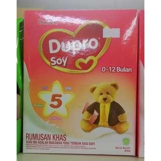 Dupro Soy - Free