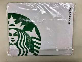 Starbucks 2018 mouse pad