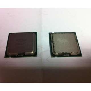 Intel Celeron E3200 雙核CPU ~二手