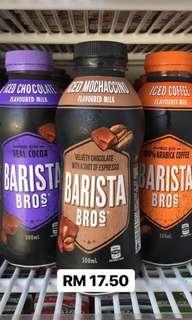 Barista Bros 500 ml