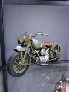 1/6 motorcycle bike