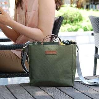 Travel Leisure Shoulder Bag Messenger Handbag B11904