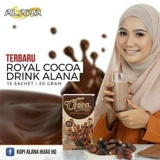🚚 Royal Cocoa Alana