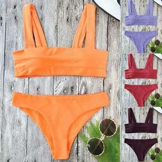 Maroochy Bikini Set