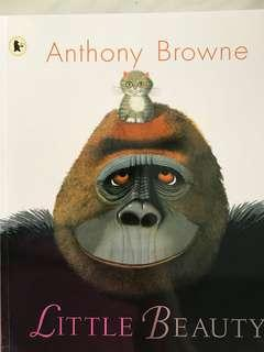 🚚 PL Little Beauty - Anthony Browne