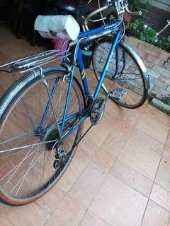 HKS自行車