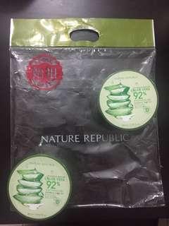 ORIGINAL NATURE REPUBLIC