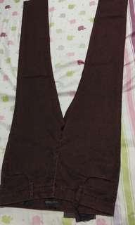 Original Zara Pants for men