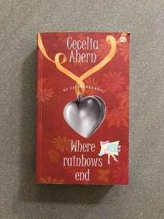Novel Cecelia Ahern Where Rainbows End
