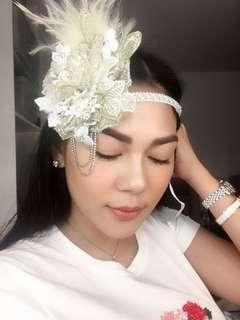 Beadsy headband