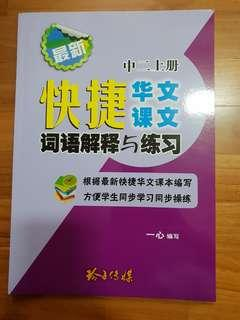 Brand New Sec 2 Chinese Assessment Book