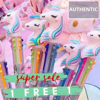 11.11 supersales! Unicorn Pen sale! Christman gift present xmas