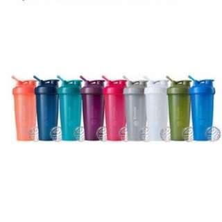BlenderBottle® Classic 28oz Protein Shaker Full Colors