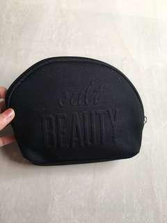 Cult Beauty Makeup Pouch